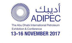 Adipec Show - Abu Dhabi November 13-16, 2017
