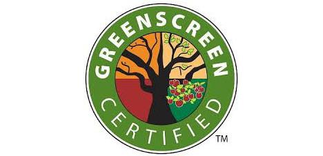 GreenScreen Certified - Universal Green