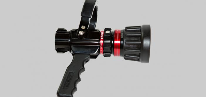 Portable Handline Nozzle