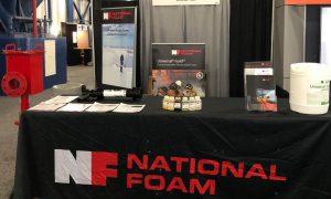 High Expansion Foam Generators | nationalfoam