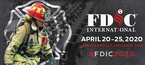 FDIC 2020 - Postponed