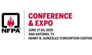 NFPA June, 17-20 2019